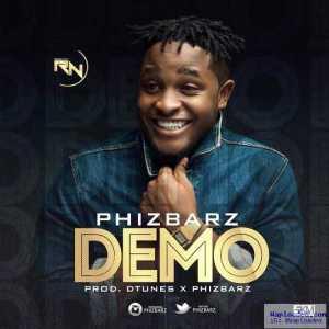 Phizbarz - Demo (Prod. By DTunes & Phizbarz)
